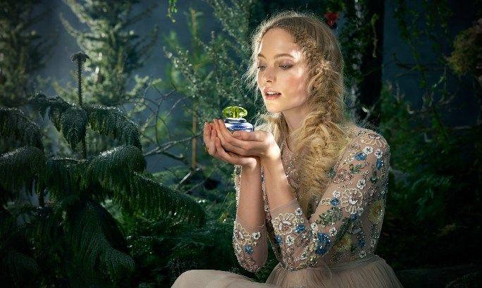 Магия твоего аромата - Стиль жизни - Главная тема - Beauty Edit   Oriflame Cosmetics