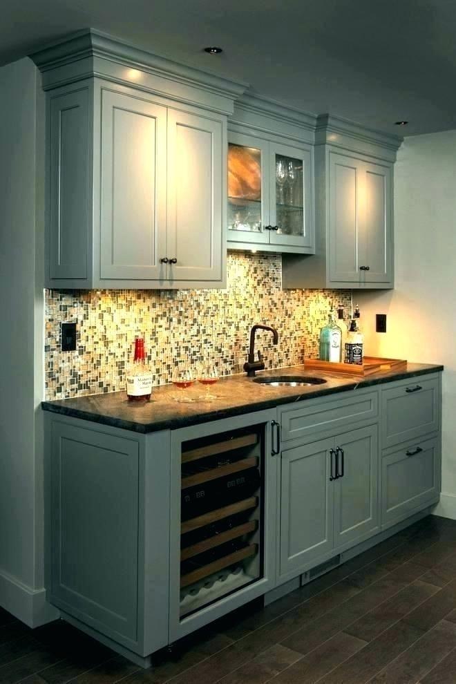 20 Kitchen Basement Ideas Basement Kitchenette Bar Pictures Cost Wet Bar Cabinets Wet Bar Designs Rustic Kitchen Cabinets