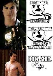 Image result for damon salvatore funny quotes