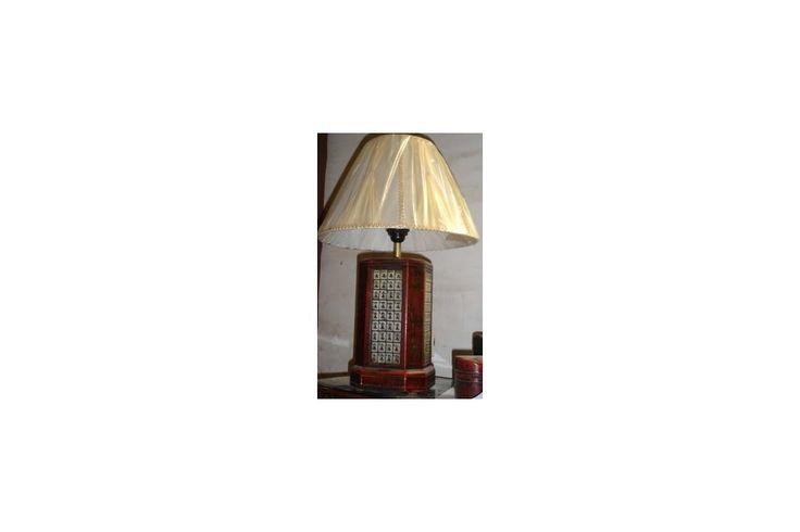 lampe d 39 ambiance mah jong lampe lampion chine asie. Black Bedroom Furniture Sets. Home Design Ideas