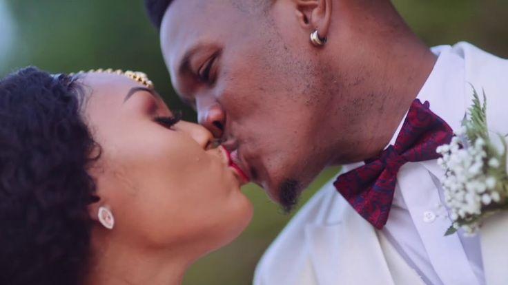 Best Jamaican Wedding of 2017: Mitty & Daney Official Wedding Video - Hi...