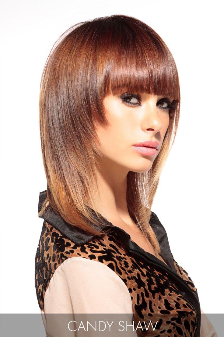 350 best Hair Color Love images on Pinterest | Latest ...