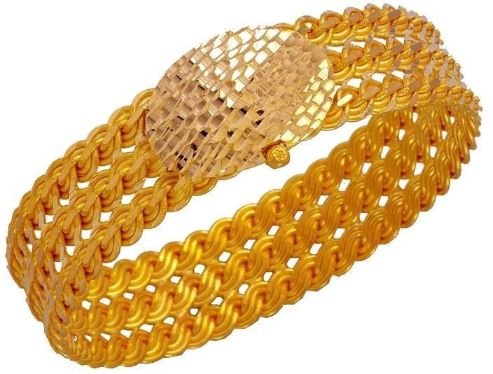 tokalı altın bilezik modelleri
