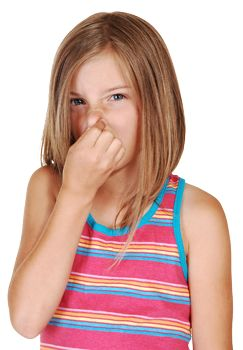 Bad smell from the washing machine or your washing machine stinks?
