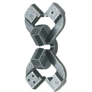Cast Chain - Hanayama Metal Puzzle