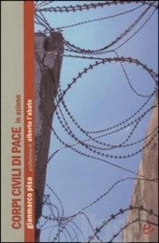 Corpi civili di pace in azione editore Ad est dell'equatore  ad Euro 7.65 in #Ad est dellequatore #Libri societa politica