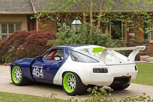 Porsche928
