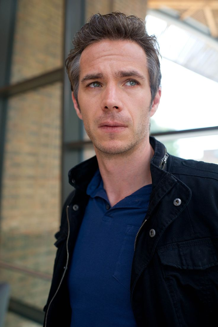 James D'Arcy from Broadchurch - Imgur