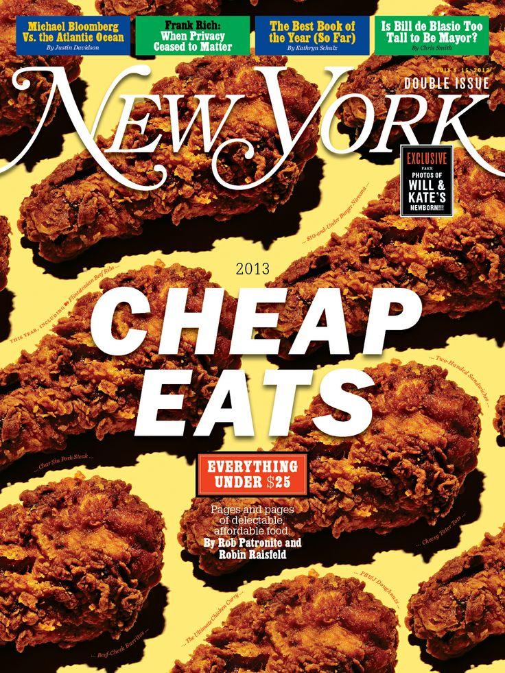 york magazine