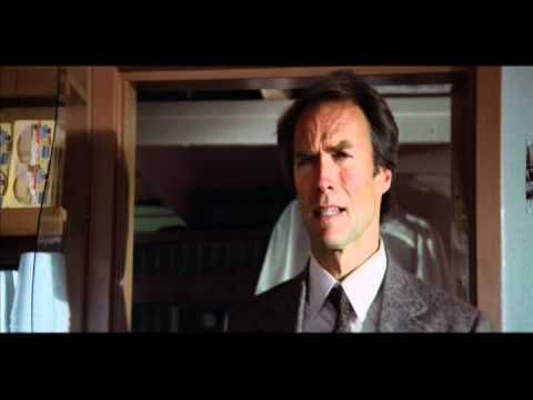Scene in Sudden Impact, where Harry visits the Coffee Shop only to find a robbery going on.    Sudden Impact and the character of Harry Callahan is the property of Warner Brothers. No Copyright Infringment is intended.