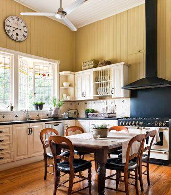 37 best queenslander homes images on pinterest queenslander kitchen remodeling and cottage on kitchen interior queenslander id=63476