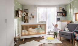Pokoje dziecięce, pokoje dla dzieci - Wnętrza VOX