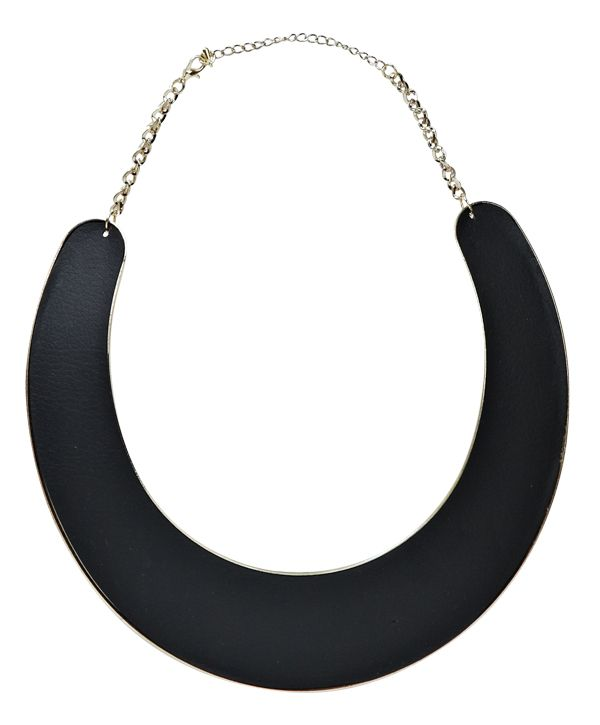 Necklace from Dotti. #monochrome