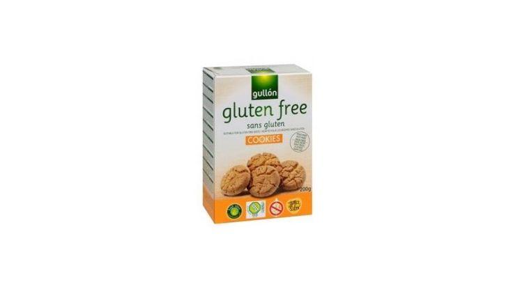 GLUTÉNMENTES GULLON PASTAS KEKSZ 200G - Édességek és sós kekszek - Mandragóra Biobolt Gyógynövény és diétás termékek webáruháza