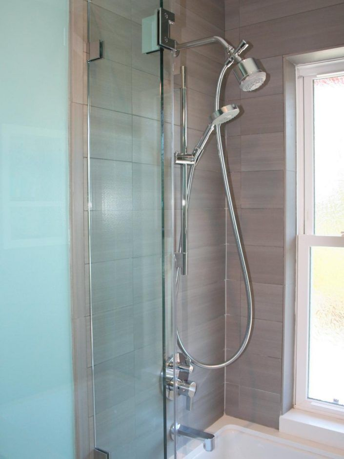 17 Best Ideas About Tub Glass Door On Pinterest Shower