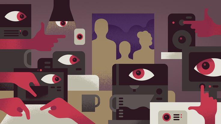 侵入口はコーヒーマシン!? ハッカーが語る「スマートホームとIoTの脆弱さ」|WIRED.jp