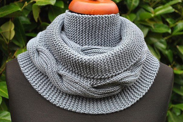 The scarf-LIC