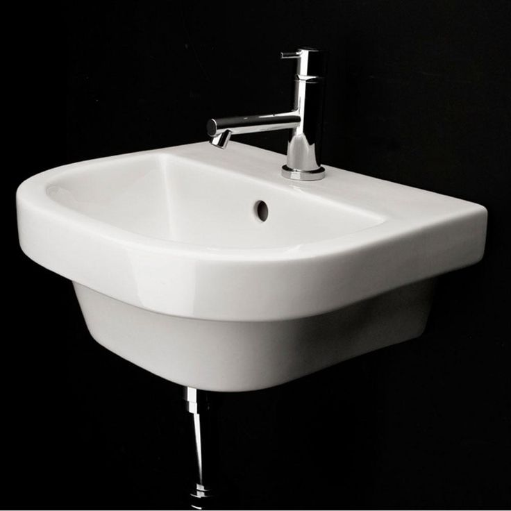 lacava 4282 03001 sales at general plumbing supply lavatory console bathroom sinks in - Kohler Waschbecken Schneidebrett