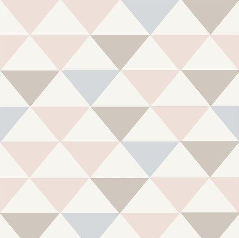 Papel de Parede Geométrico - 10