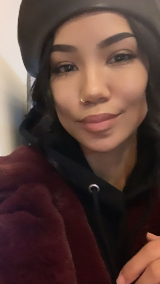 Pin By Jada Shavon On Jhen 233 Aiko Jhene Aiko Aiko Nose Ring