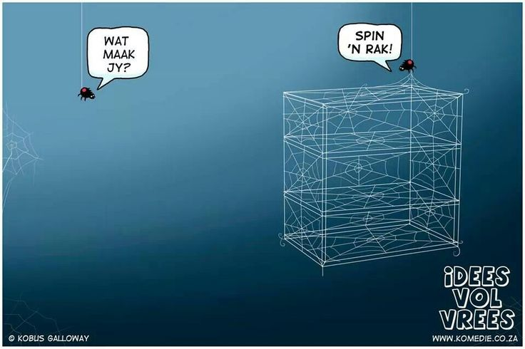 Afrikaans humour