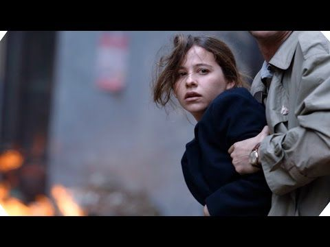 GUERNICA Trailer (James D'Arcy WAR Movie - Romance- 2016) - YouTube