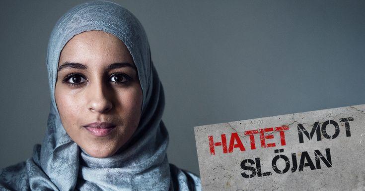 Sabrin hann bära sin hijab i två dagar. Sedan utsattes hon för diskriminering för första gången. Läs hennes vardag på Expressen.se.