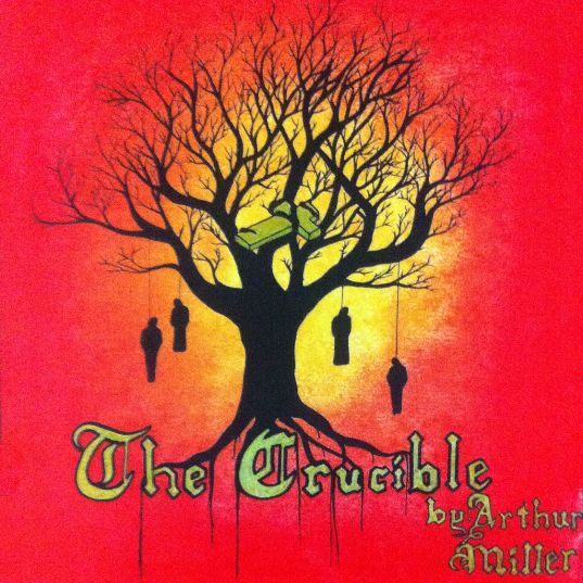 setting analysis of the crucible The final act of the crucible the final act in the play, act four, fits into the plot three months later, after the court case and all the hangings of the condemned have.