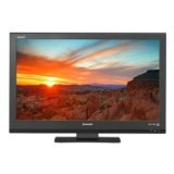 "AQUOS LC-32LE440U 32"" 720p LED-LCD TV - 16:9 - HDTV (Electronics)  #1080p"