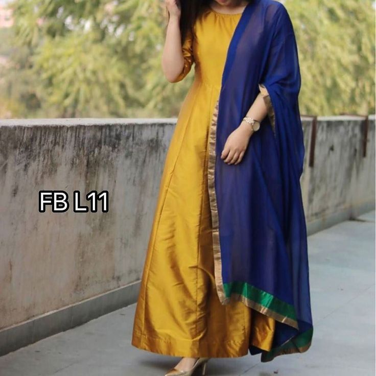 Yellow Classic Salwar Suit  FABRIC: heavy tapeta silk top with attach lining santoon bottom chiffon duppata.  Price : 1500 INR Only ! #Booknow  World Wide Shipping Available !  PayPal / WU Accepted  C O D Available In India ! Shipping Charges Extra  Stitching Service Available  To order / enquiry  Contact Us : 91 9054562754 ( WhatsApp Only )  #indianwear #ethnicwear #fashion #style #bollywood #bollywoodstyle #me #love #follow #couture #clothes #outfits #ootd #designer #usa #uk #canada #india…
