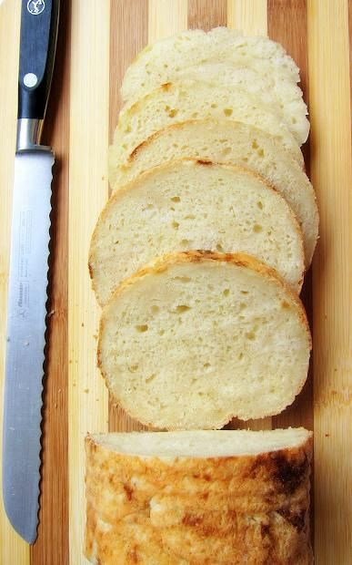 Bread in the pressure cooker! A method for those who are short on time and energy.