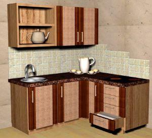 Нюансы проектирования кухни