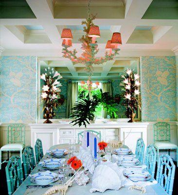 171 best Coastal Dining Room Ideas images on Pinterest