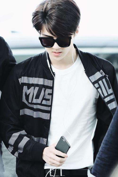 |EXO| Oh Sehun