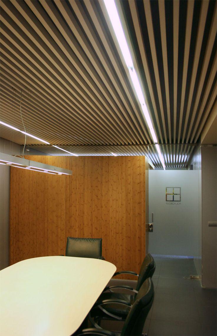 Mejores 9 im genes de techos de madera gubia en pinterest - Madera para techos interiores ...