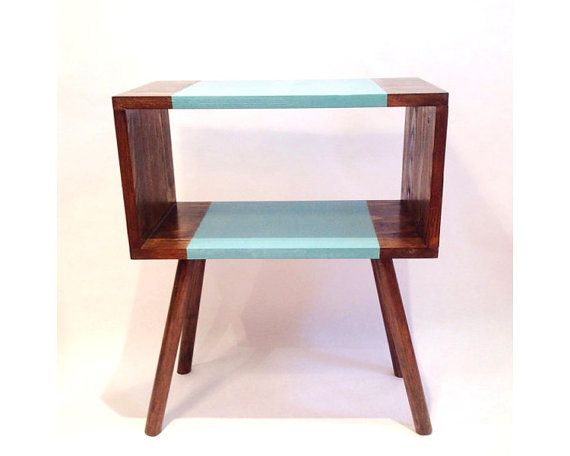 Mid Century Modern Nightstand Plans: Best 25+ Coffee And End Tables Ideas On Pinterest