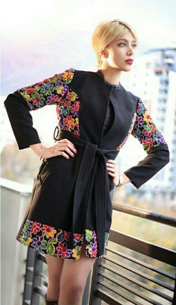 #Iranian#women#fashion #Donya#Design