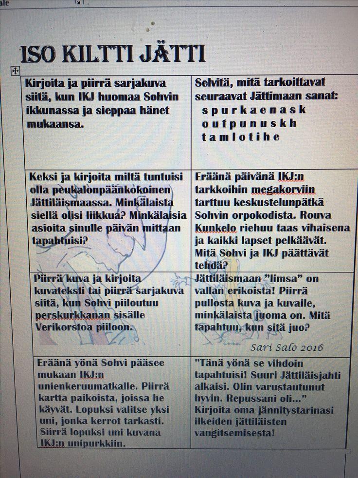 IKJ-kirjoituskalenteri/SariSalo