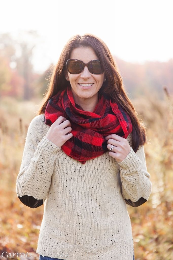 Sweater Scarves