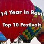 2014 Year in Review: Top 10 Virginia Festivals