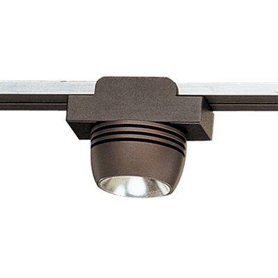 George Kovacs GKTH2001 GK Lightrail® Accent LED Fixed Spot Head