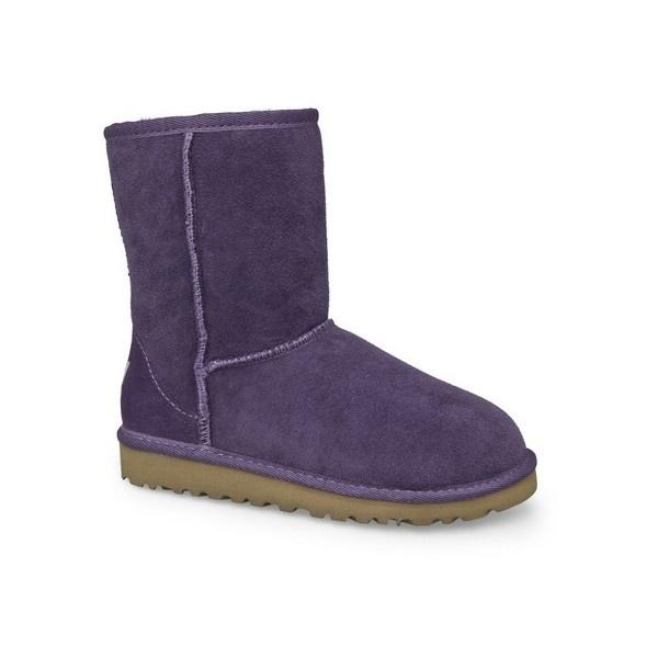 Детская и подростковая обувь UGG — 4shopping.ru ❤ liked on Polyvore