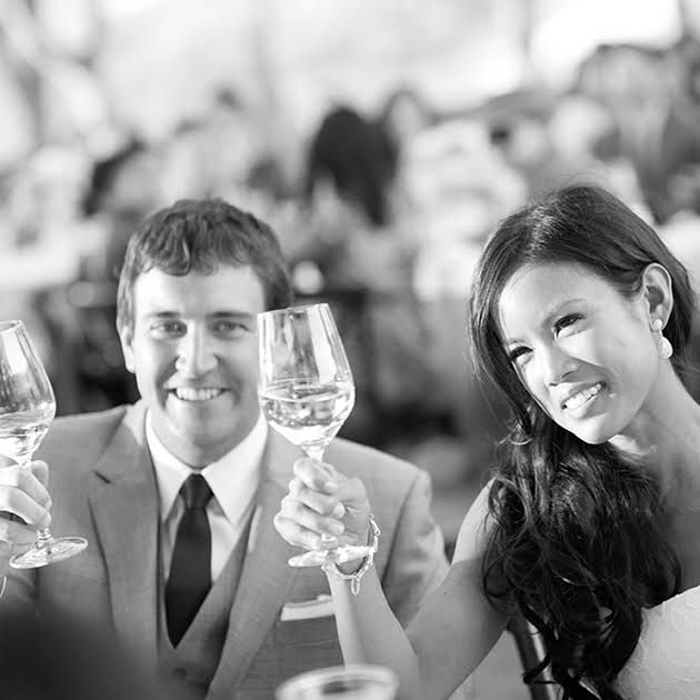 Who Usually Gives Toasts at the Rehearsal Dinner?