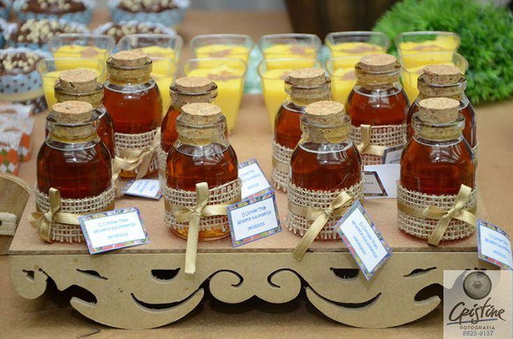 A lembrancinha do chá de panela é uma forma de retribuir e agradecer carinhosamente a presença de cada convidado. Confira a seleção que preparamos para voc