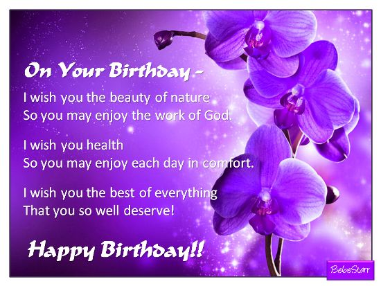 25 best ideas about Birthday Wishes For Sister – Birthday Greeting for Sister