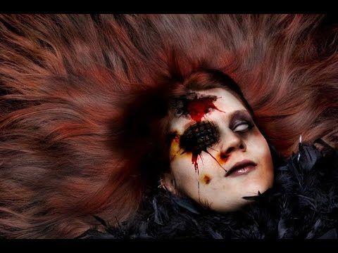 Мистические истории. Кровавая хозяйка \Разбитое корыто.