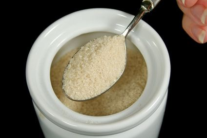 What is the difference between unrefined & refined cane sugar?   eHow UK