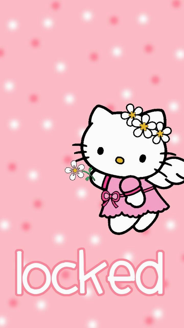 92 best hello kitty images on pinterest buntings couple things phone lockscreen sanrio characters sanrio hello kitty hello kitty stuff hello kitty wallpaper lock screens iphone wallpapers love doodles voltagebd Images