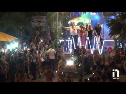▶ TV Internet 1 - Sfilata del carnevale di Alba Adriatica 2013 HD UP version - YouTube
