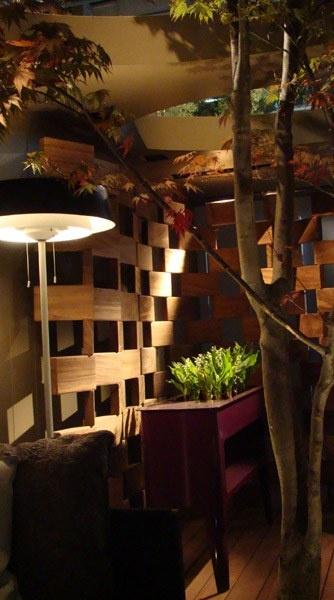 frühlingspläne. das gartenzimmer (outdoor-livingroom, Hause deko